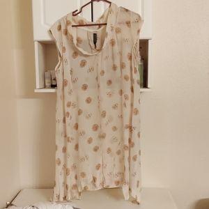 Gershone Bram dress size lg